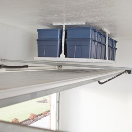 Garage Ceiling Racks Phoenix